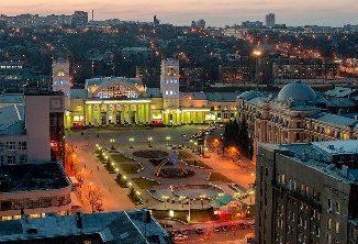 веб-камеры Харькова