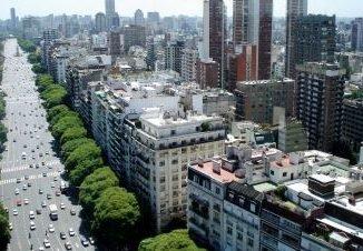 как уехать в Аргентину