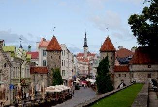 как уехать в Эстонию