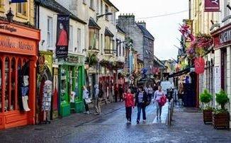 как уехать в Ирландию