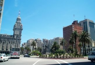 как уехать в Уругвай