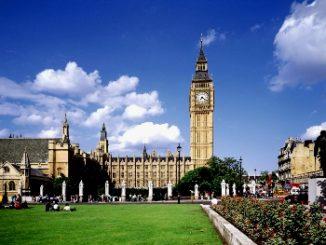 как уехать в Великобританию