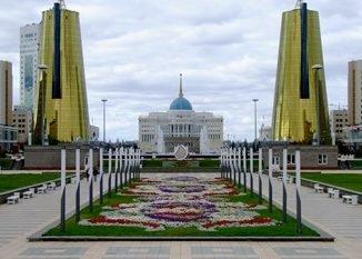 как уехать в Казахстан