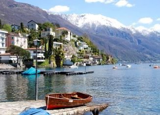 переезд в Швейцарию
