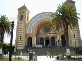 веб-камеры Алжира
