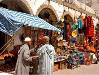 веб-камеры Марокко