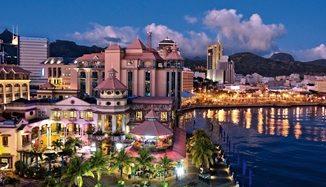 веб-камеры Маврикий