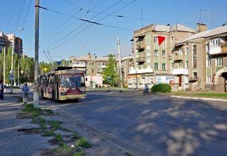 веб-камеры Славянска