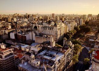 вебкамеры Аргентины