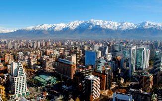 веб-камеры Чили