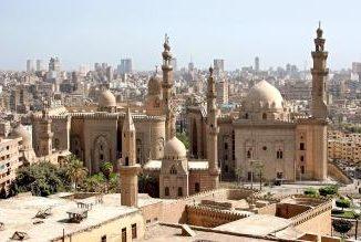 веб-камеры Египта
