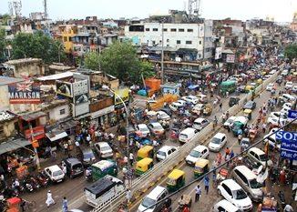 веб-камеры Индии