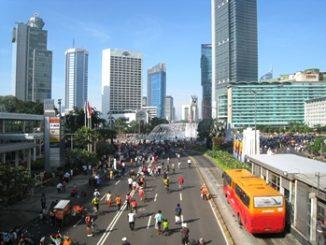 веб-камеры Индонезии