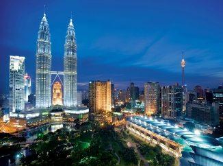 веб-камеры Малайзии