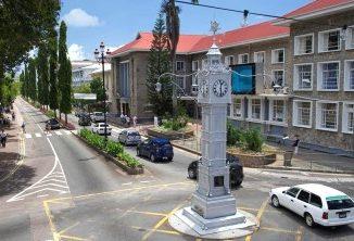 вебкамеры Сейшельские острова