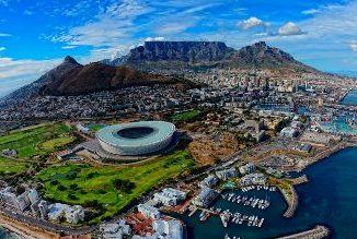веб-камеры ЮАР