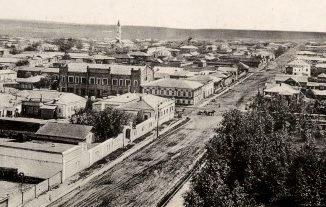 старый Петропавловск