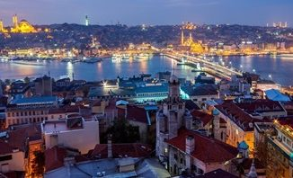 веб-камеры Турции