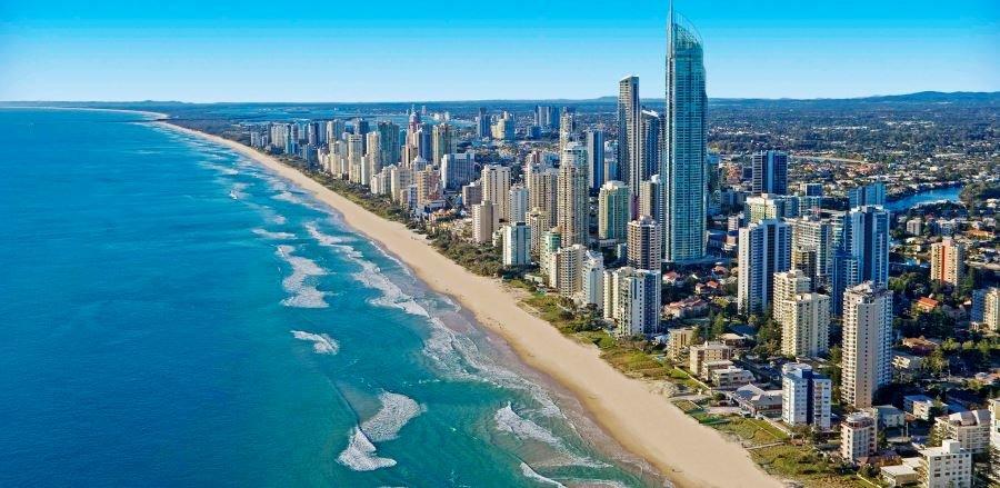 Австралия на фото