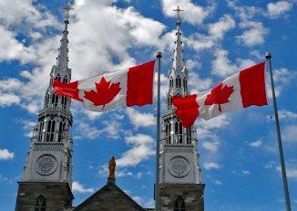 Плюсы Канады
