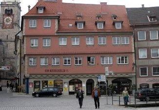 Трудности жизни в Германии