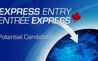Express Entry в Канаде