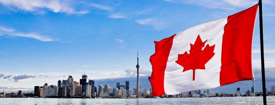 Система Express Entry в Канаде