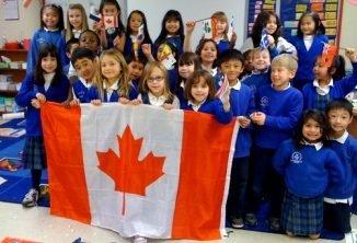 Как отправить ребенка учиться в Канаду