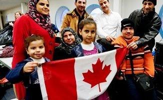 Как получить политическое убежище в Канаде