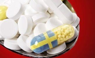 Медицина в Швеции
