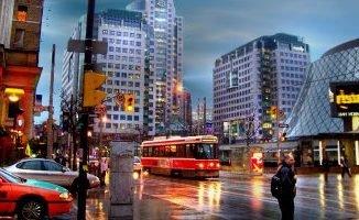 приглашение в Канаду на визу