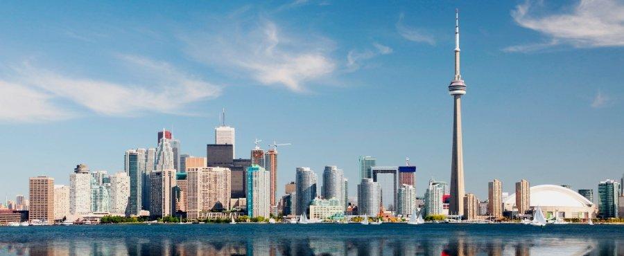 приглашение в Канаду на временную визу