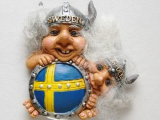 Приметы и суеверия в Швеции