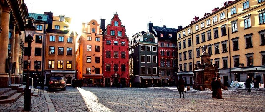 что мне не нравится в Швеции