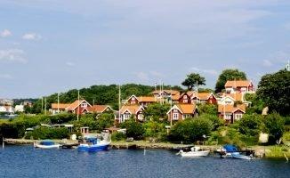 Стоит ли переезжать в Швецию