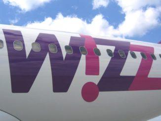 Авиакомпания «Wizz Air» (Виз Эйр)