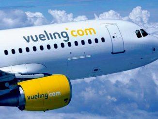 прямой рейс Калинград - Барселона