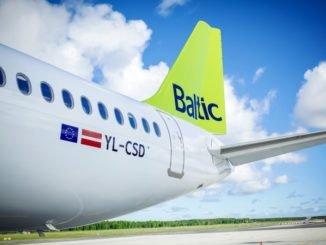 Авиакомпания «airBaltic», лоукостер