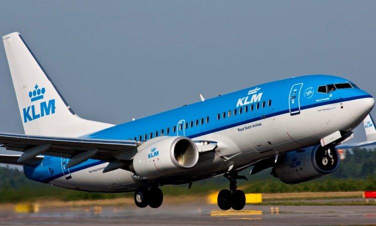 Авиакомпания «KLM» (КЛМ)