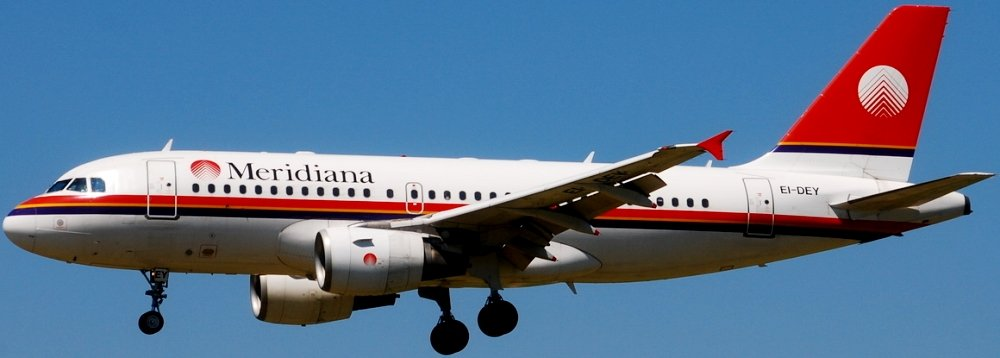 Авиакомпания Meridiana Fly, лоукостер