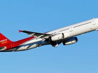 Авиакомпания Северный ветер (Nordwind Airlines)