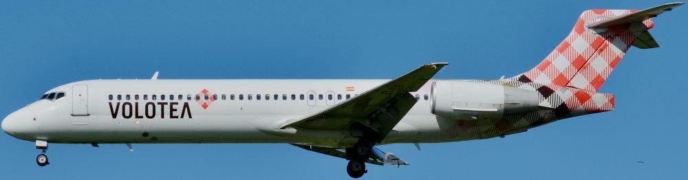 авиакомпания Volotea, лоукостер