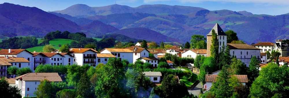 испанская деревня и урбанизация