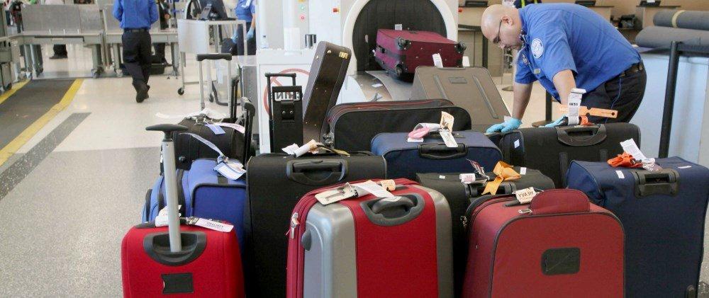 Отмена нормы бесплатного провоза багажа