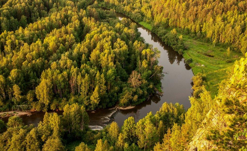 река Тагил
