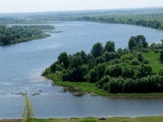 Реки Пермского края