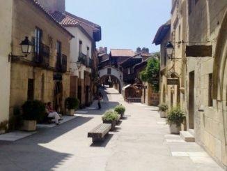 Урбанизация в Испании и окружающая среда
