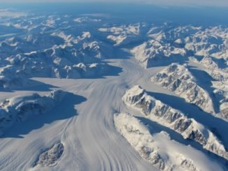 климат Гренландии
