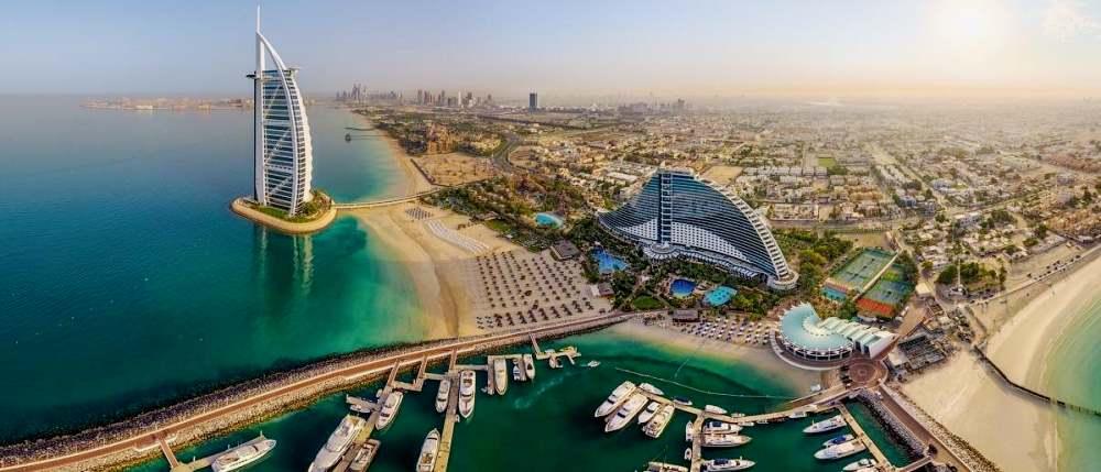Объединённые Арабские Эмираты (ОАЭ)