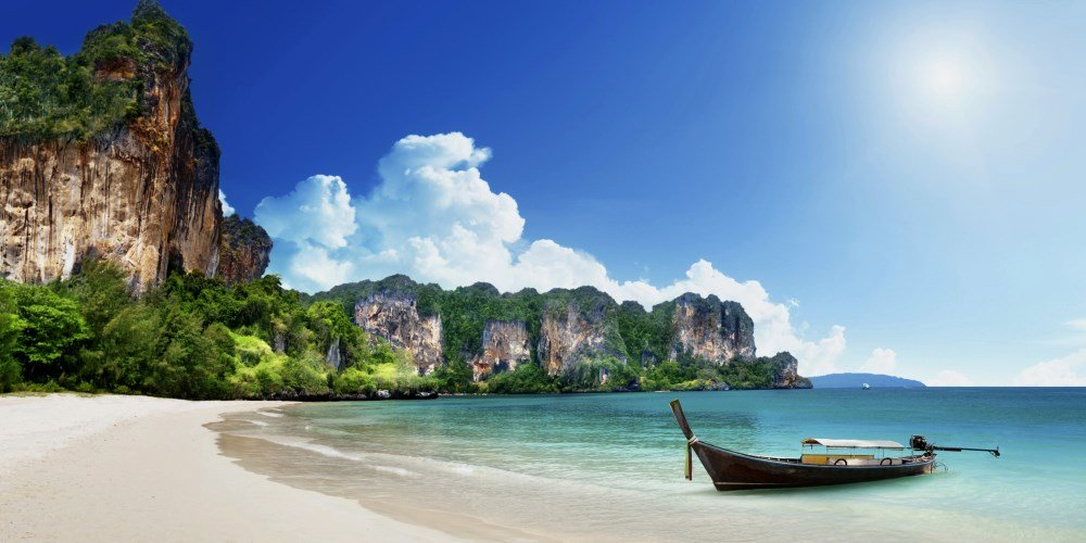 погода в Таиланде в ноябре